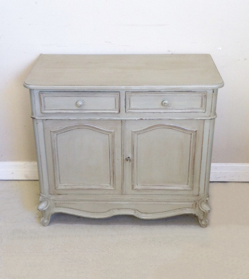 french antique base - A1272 French Antique Cupboard / Vanity Unit - Antique  Vanity Units Antique - Antique Vanity Unit Antique Furniture