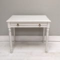 french anique side table