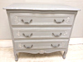 old french chest of drawers