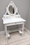 french antique rococo dressing table