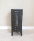 small vintage stor cabinet