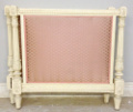 french antique louis XVI style daybed