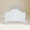 vintage painted single bed