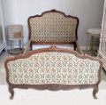 Old French Bed
