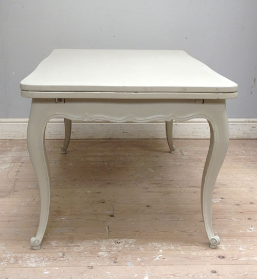 ID2767 Vintage French Dining Table Provencal Style