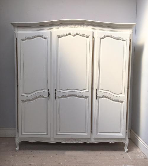 Armoire Chambre Vintage ~ Idées de Décoration et de