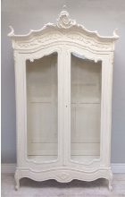 French armoires > antique armoires, rococo, vintage ...