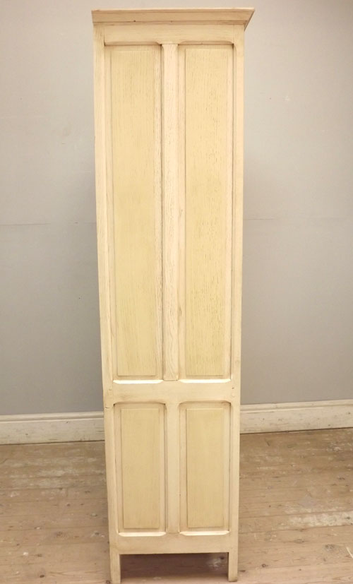 If3264 Antique French Armoire Cupboard