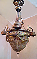 Wonderful french antique chandelier