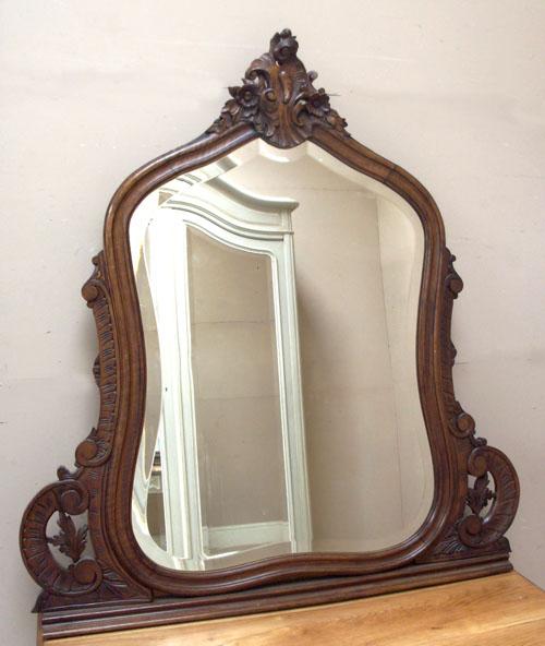 Imw2293 Large Rococo Style Mirror
