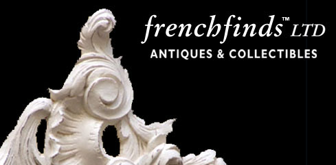 french furniture - French Antique Furniture French Beds Armoires French Furniture